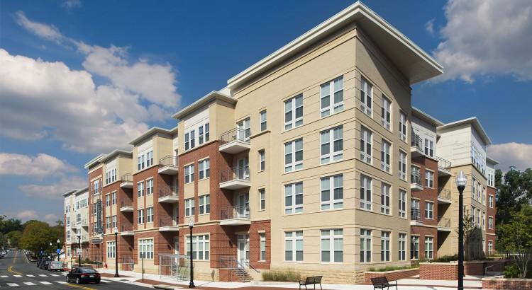 Metropolitan/Urban Housing