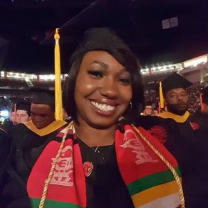 Linking Stable Housing and Education: Whitney's Story