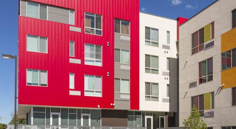 Metropolitian/Urban Housing