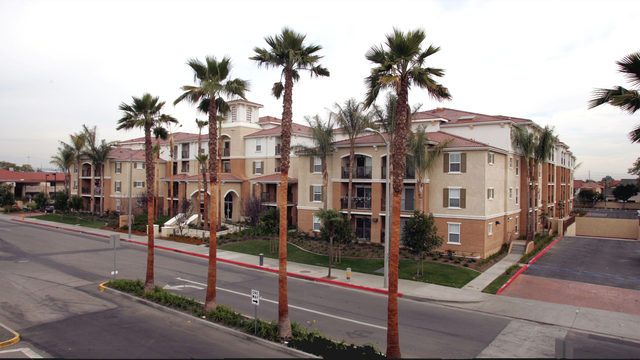 DORADO SENIORS APARTMENT COMPLEX