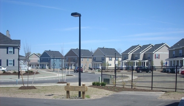 KENNEDY/OLEAN TOWNHOMES