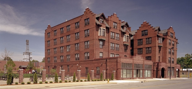 NEW HOLLAND APARTMENTS