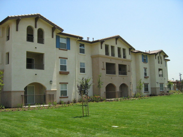 PORTOFINO VILLAS APARTMENTS
