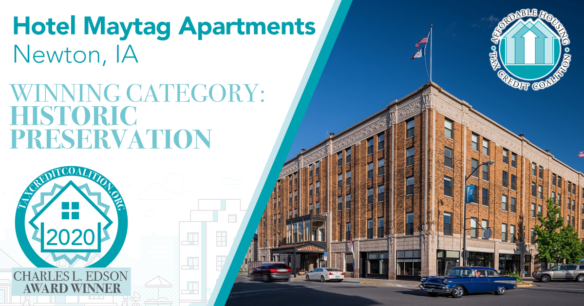 Hotel Maytag Apartments