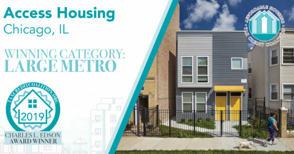 Access-Housing