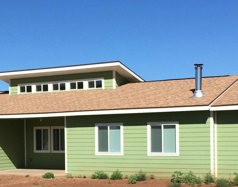 WHITE MOUNTAIN APACHE HOUSING AUTHORITY #6 AND #8