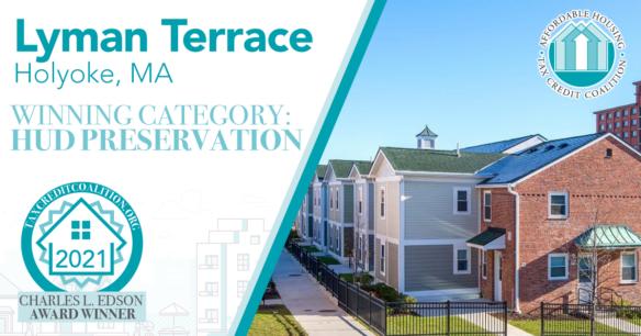 Lyman Terrace_