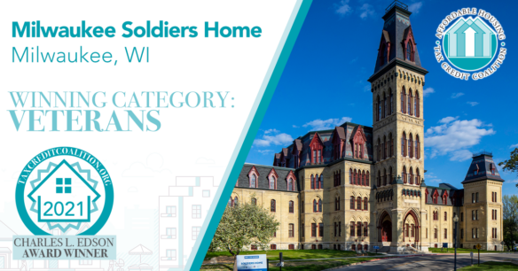 Milwaukee Soldiers Home_