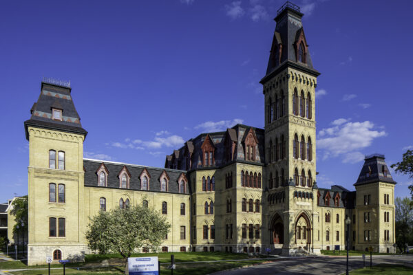 MILWAUKEE SOLDIERS HOME
