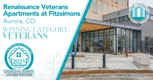 Veterans Renaissance Apts